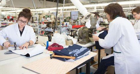 Longchamp sauve son savoir-faire à Segré   Métiers, emplois et formations dans la filière cuir   Scoop.it
