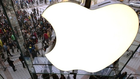 Apple passes Google as the world's most valuable brand, ranking says   Alchemy of Business, Life & Technology   Scoop.it