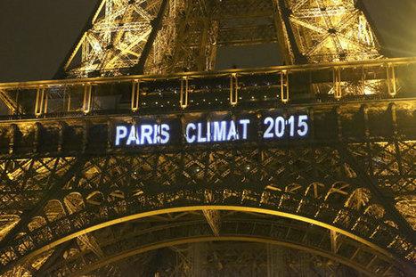 24 heures Climat sur France Culture le 5 juin | Espace Public | OBJECTIF : conférence Paris Climat 2015 | Scoop.it