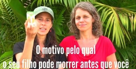 A principal causa pela qual o seu filho pode morrer antes que você | PuraEco Brasil | perception and planning | Scoop.it