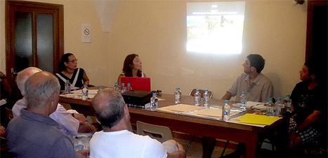 Aregno : Pour la reconquête des vergers traditionnels de Balagne - Corse Net Infos | Balagne Tourisme | Scoop.it