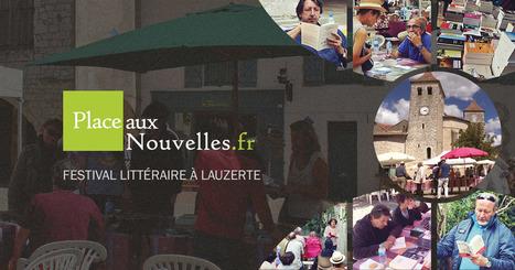 Prix de la nouvelle de Lauzerte 2016   Au lycée   Scoop.it
