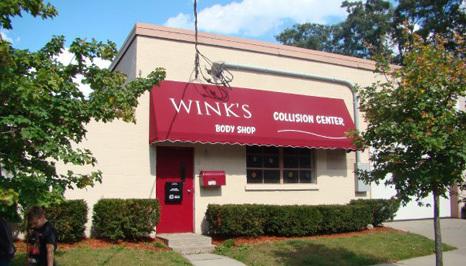 Best Body Shop in Ithaca | Winks Body Shop | Scoop.it