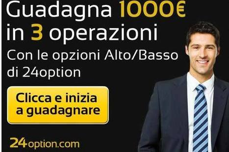 24 OPTION OPINIONI | 24 Option e le opzioni binarie | Opzioni binarie strategie | Scoop.it