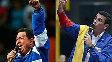 """Capriles pide en Twitter a Chávez que """"deje de mentirle"""" a los venezolanos   Las Elecciones en Venezuela 2012   Scoop.it"""