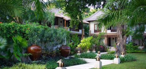 The Sandi Phala Resort - South Kuta Tuban Hotels | rakarekodamadama | Scoop.it