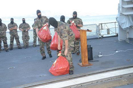 58 kilos de cocaïne saisis dans une villa de Petit-Bourg - France.Antilles.fr Guadeloupe | Documentation Stupéfiante | Scoop.it