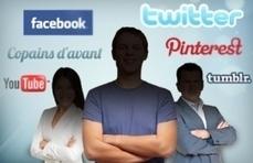 Qui sont les community managers des grandes entreprises ? - Le Journal du Net : e-Business, Informatique, Economie et Management   Management interculturel   Scoop.it