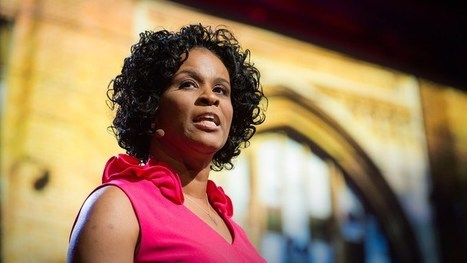 Linda Cliatt-Wayman: How to fix a broken school? Lead fearlessly, love hard | TED Talk | TED.com | Blogging | Scoop.it