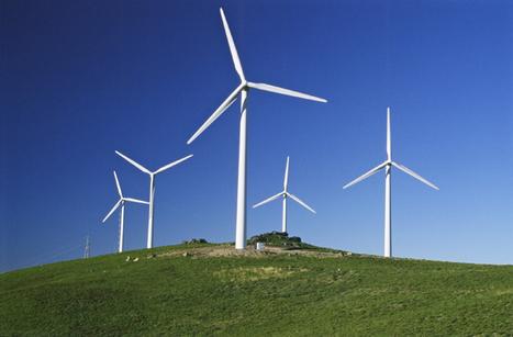 energia renovable eolica   ECOLOGIA Y SALUD: Tecnologías para cuidar el ambiente   Scoop.it