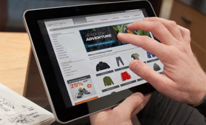 66% of Time Spent with E-retail is on Mobile | eCommerce News | Scoop.it