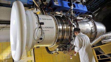 Safran entre sur le marché des bizjets - Le Figaro | aeronautique | Scoop.it