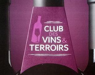Système U mise sur le Club des Vins et Terroirs - Rayon-Boissons.com | Autour du vin | Scoop.it