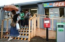 [Eng] Ouverture de magasins en masse des marques majeures dans la zone sinistrée de Tohoku | Nikkei.com | Japon : séisme, tsunami & conséquences | Scoop.it