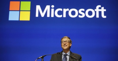 Microsoft Invests $15 Million in Foursquare | Auto Repair Shop Marketing Help for 2014 | Scoop.it