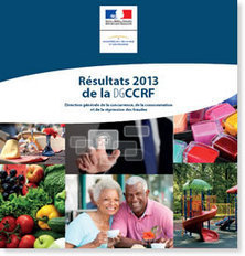 Résultats 2013 de la DGCCRF | VIGIEFOOD | Scoop.it