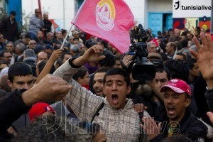 Trade Union Calls for Countrywide Strike on December 13 | Mouvement Républicain Tunisien | Scoop.it