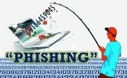 Phishing with Data URI | #Security #InfoSec #CyberSecurity #Sécurité #CyberSécurité #CyberDefence & #DevOps #DevSecOps | Scoop.it