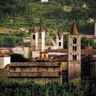 ITALY MAGAZINE: Le Marche-Abruzzo Border 'the perfect position' to buy a property | Le Marche another Italy | Scoop.it