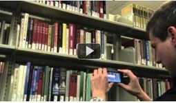 Mobile Apps: Implications for Libraries « Dysart & Jones | The Information Professional | Scoop.it