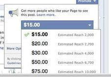 7 Ways to Increase Facebook Engagement | Social Media Guide | MKTdojo | ICT in one week | Scoop.it