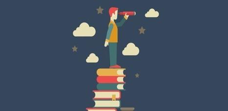 Las tendencias educativas que cambiarán la forma en que vemos a la Educación | Educación a Distancia y TIC | Scoop.it