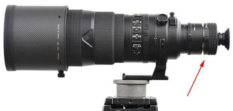 Nikon Lens Scope Converter Turns Lenses into Telescopes | Everything Photographic | Scoop.it