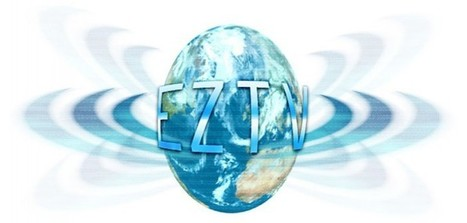 Hostile Takeover Makes Popular TV Torrent Website EZTV Disappear From ... - Techworm | Richard Kastelein on Second Screen, Social TV, Connected TV, Transmedia and Future of TV | Scoop.it
