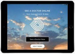 The doctor will see you now… on your smartphone | mHealth- Advances, Knowledge and Patient Engagement | Scoop.it