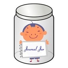 Journal Jar - Free Journal Topic App for iPhone / iPod touch / iPad / Android | Web 2.0 Tools in the EFL Classroom | Scoop.it