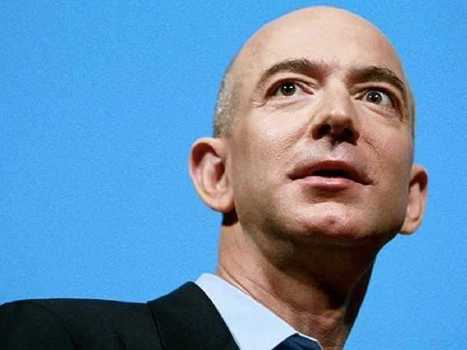 Here's Why I Think Jeff Bezos Bought The Washington Post | journalism | Scoop.it