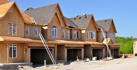 June housing starts down slightly from last year | Real Estate Plus+ Daily News | Scoop.it