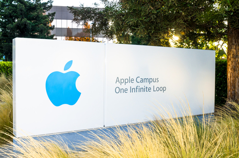 Apple Can Now Sell (Renewable) Electricity In The US | Business and the Environment | Scoop.it