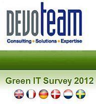 La démarche Green IT s'industrialise au sein des entreprises › GreenIT.fr | Contrôle de gestion & Système d'Information | Scoop.it