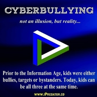 Cyberbullying | Cyberbullying Risk Inventory | Dr. Internet Safety | Seguridad Infantil | Scoop.it