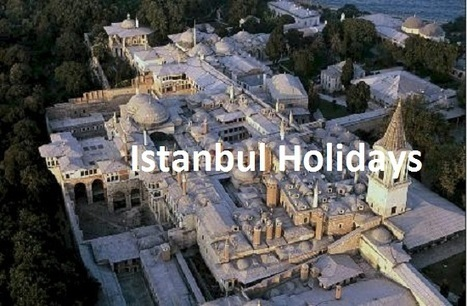 www.yellowturkeyholidays.co.uk/cheap-holidays-to-Istanbul-holidays-in-Istanbul-turkey.html | Ellieei | Scoop.it