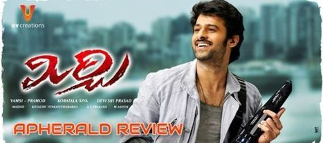 మిర్చి : రివ్యూ - Prabhas Mirchi Review,Prabhas Mirchi Rating,Mirchi R | Yamudiki Mogudu Movie Review, Rating - Allari Naresh's Film | Scoop.it