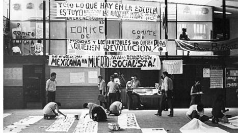 Paramilitarismo y contrainsurgencia en México, una historia necesaria :: lahaine.org | Sudamericana | Scoop.it
