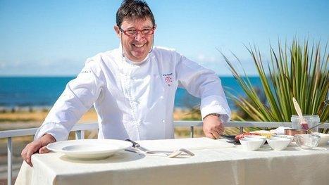 Jean-Marc Pérochon enchante la Vendée - Lecoq gourmand   Gastronomie Française 2.0   Scoop.it