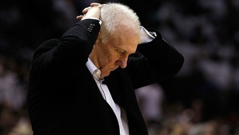 Gregg Popovich, Spurs To Face Sanctions For Benching Stars | SportsGrid | Sports Ethics: Palmer-Scott, P. Coaching Dilemmas. | Scoop.it