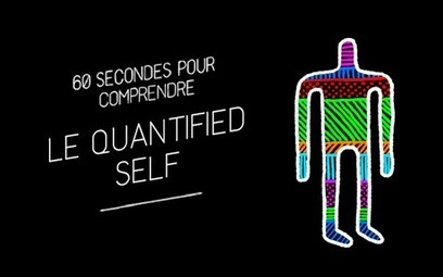 60 secondes pour comprendre le « Quantified Self » | Serenpedia SF Lab | Scoop.it
