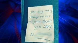 8-year-old boy's adorable apology note to library goes viral | Librarysoul | Scoop.it
