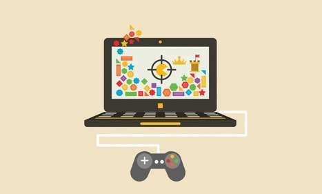 Blog Tactileo (EN) - The video game educational revolution | STEM Connections | Scoop.it