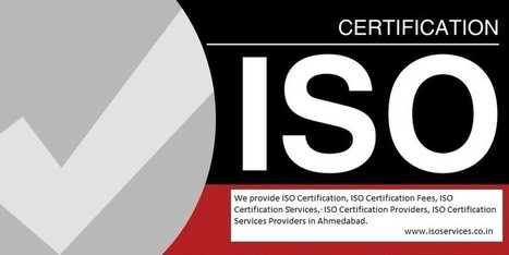 The Quality Assurance With Superior ISO Certification   Fees Standards | ISO Certification | Scoop.it