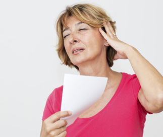 7 Things No One Ever Tells You About Menopause | health | Scoop.it