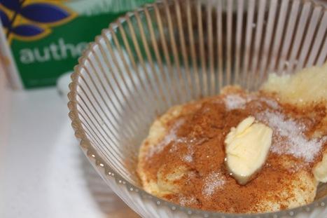 Recettes Faciles & Rapides: Porridge de semoule de blé   Recipes from the world on Scoop!   Scoop.it