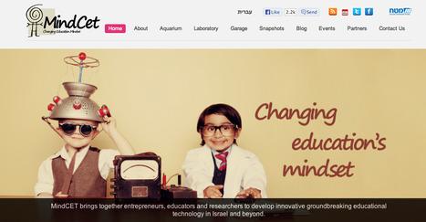 MindCET - EdTech Innovation Center | education | Scoop.it
