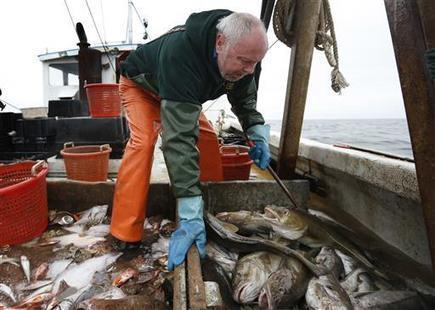 Fading fishermen: A historic industry faces a warming world | Soggy Science | Scoop.it