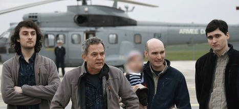 Ancien otage en Syrie, le journaliste Pierre Torres considère «avoir commis une erreur en collaborant» avec l'antiterrorisme français | Think outside the Box | Scoop.it