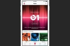 Apple Music streaming service launches with Beats 1 radio station (Wired UK) | Digital Radio | Scoop.it